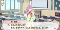 Li Chaoyang/Affection Story