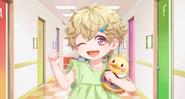 (Dancing Darling) Akari Tori 1