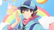 (Kindergarten Scout) Lucas GR 4