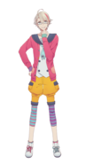 Satsuki Kururugi R Fullbody
