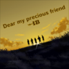 Dear My Precious Friend