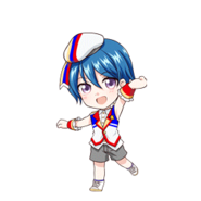Noeru Matsunaga SD Jump