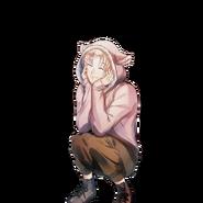 (Animal Teahouse Scout) Toya Honoki SR Transparent