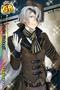 (Grandmaster Scout) Raku Wakaouji GR