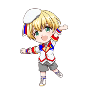 Moegi Koga SD Jump