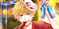 (Summer Festival) Seiya Aido LE/GR
