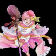 (Gods of fortune Scout) Kyosuke Momoi GR Transparent