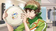 (Part-time Job Scout) Futami Akabane UR 2
