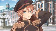 (Taisho Roman Scout) Ban Jumonji UR 4