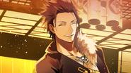 (Ifuurinzen, Samurai Tamashi!) Tsubaki Rindo GR affection story 3