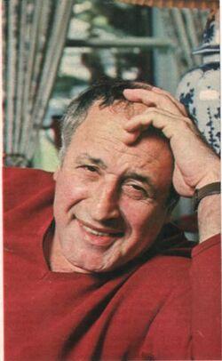 Vic Tayback