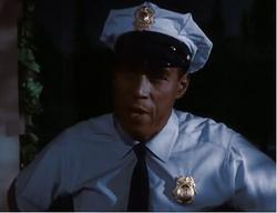 Arthur Adams as Cop