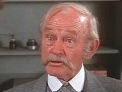 William Billy Benedict 1976