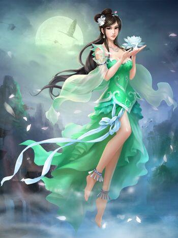Chu Yuyan