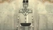 Gm endoskeleton