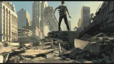 E32008 - Ubisoft I Am Alive Trailer