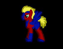 Chasefontenot Pony