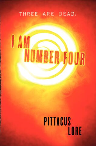 File:I am number four book cover.jpg