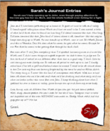 Sarah journal 2