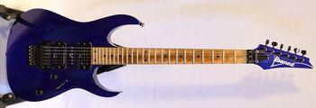 1990 RG570M JB