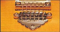 1981 Gibraltar tailpiece