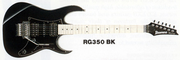 1991 RG350 BK