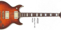 AR300 (1990–1992)