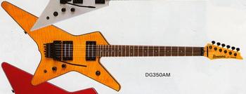 1986 DG350 AM