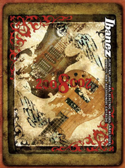2008 Japan catalog cover