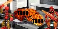 Tahu vs. Tahu: Deconstruction