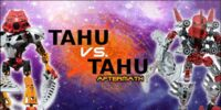 Tahu vs. Tahu: Aftermath
