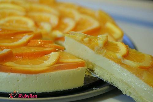 File:Gâteau du bavarian orange.jpg