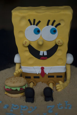 File:Sponge Bob Square Pants Cake.jpg