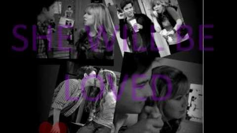 Seddie she will be loved