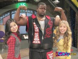 mixed martial arts in icarly icarly wiki fandom
