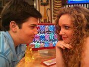 Sabrina and freddie