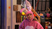 Carly in-a-bunny-suit, iSYL 01-18-10 1-what