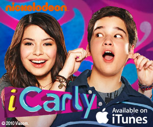 """File:ICarly """"Creddie"""" Ad for iTunes.jpg"""