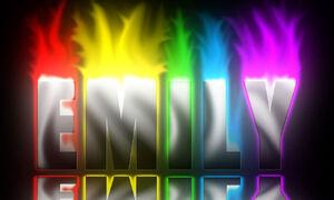 Emily Rainbow