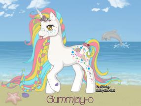 Seggum's Pony