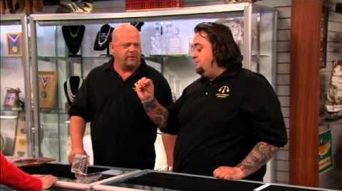 ICarly iPawn Stars Promo (iLost My Head in Vegas)