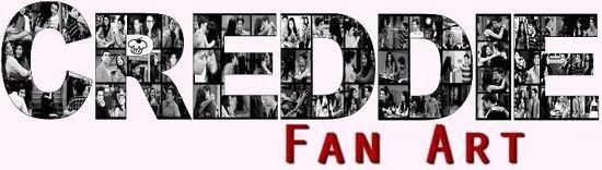 Creddie Fan Art New Banner
