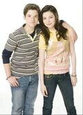 ICarly - Miranda Cosgrove and Nathan Kress