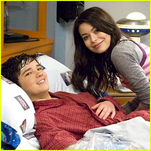 Icarly When Did Sam And Freddie Start Dating
