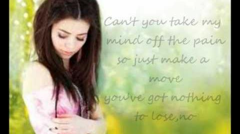 What Are You Waiting For-Miranda Cosgrove