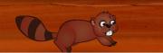 Animated Beavecoon