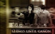 12 Days, by CreddieCupcake