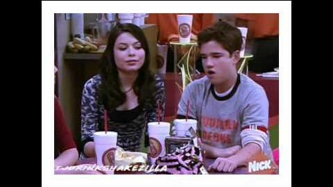 Carly and Freddie - Creddie - Stay My Baby