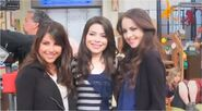 Trina,jade,and carly