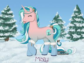 Magicboot's Pony